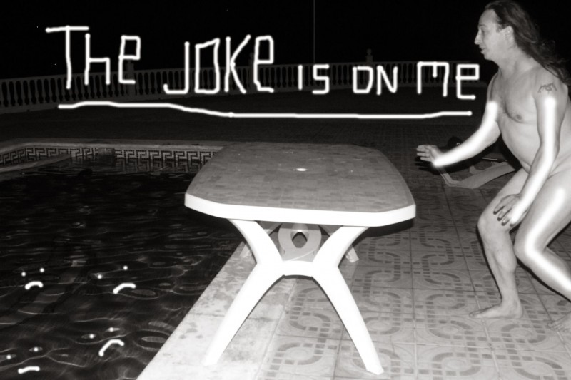 Lieven Segers - The Joke is on Me